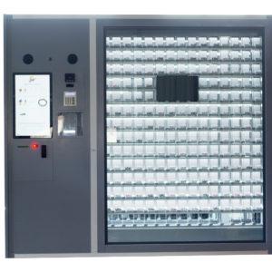 Smart Storage LUX